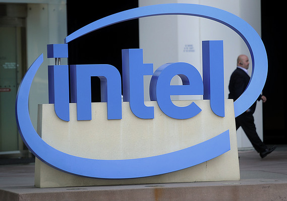 Inside Intel? One worker says he found harassment