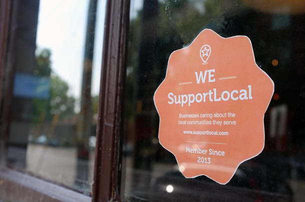 SupportLocal lets Denver businesses lean on each other