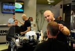 Barber finds dream in Denver after big move