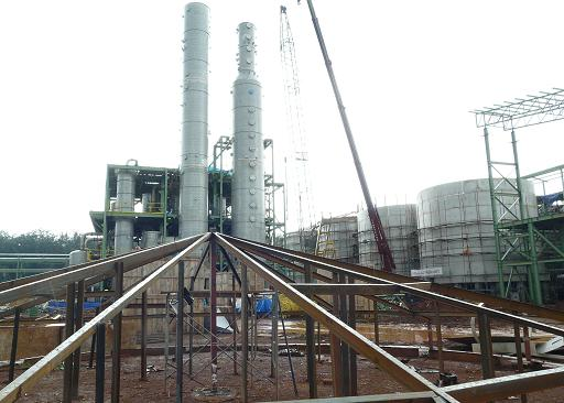 Toyo-Thai wins commercial-scale carbon capture and utilization contract