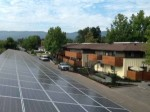 Public Housing Complex Becomes a Solar Pioneer