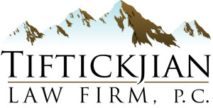 tiftickjian law
