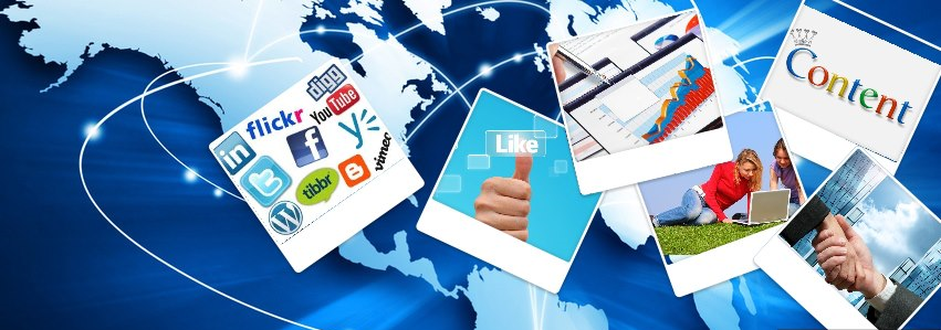 Social Media: 5 B2B Content Marketing Tips
